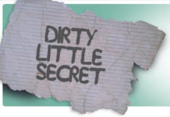 Dirty little secrets of a RoadWarrior