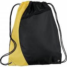 cinch backpack